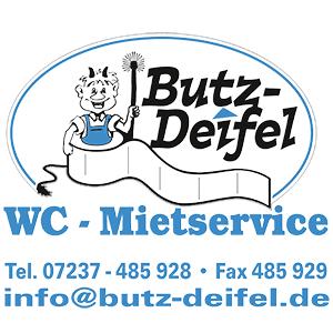 Butzdeifel