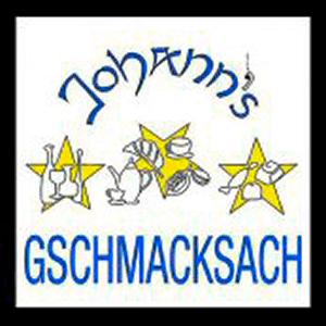 Johann's Gschmacksach
