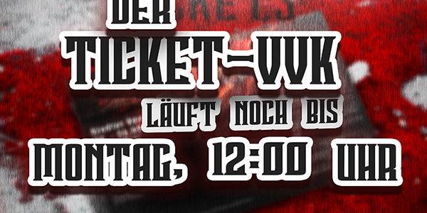 VVK-Endspurt Riedler Open Air 2019