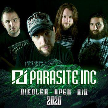 ParasiteInc Bandpic R:O:A 2020