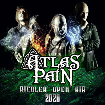 Atlas Pain Bandpic R:O:A 2020